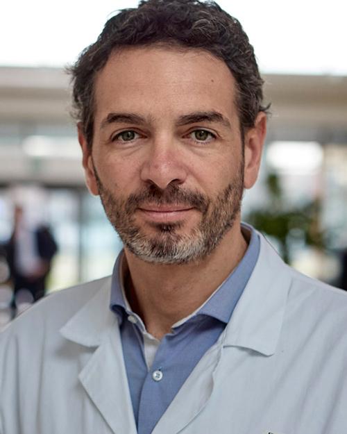 Dr. Bernardo Cortese
