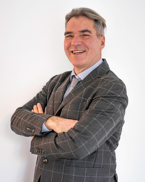 Roberto Galvagno